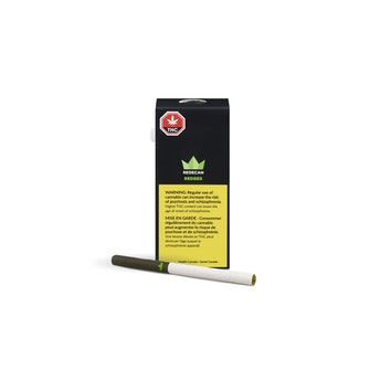 Where to Buy Pre-Rolls in Kitchener - Redees Wappa